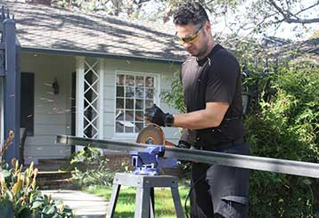 Gate Repair | Garage Door Repair Glendora, CA