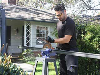 Gate Repair Services | Garage Door Repair Glendora, CA