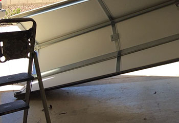 Track Replacement | Garage Door Repair Glendora, CA